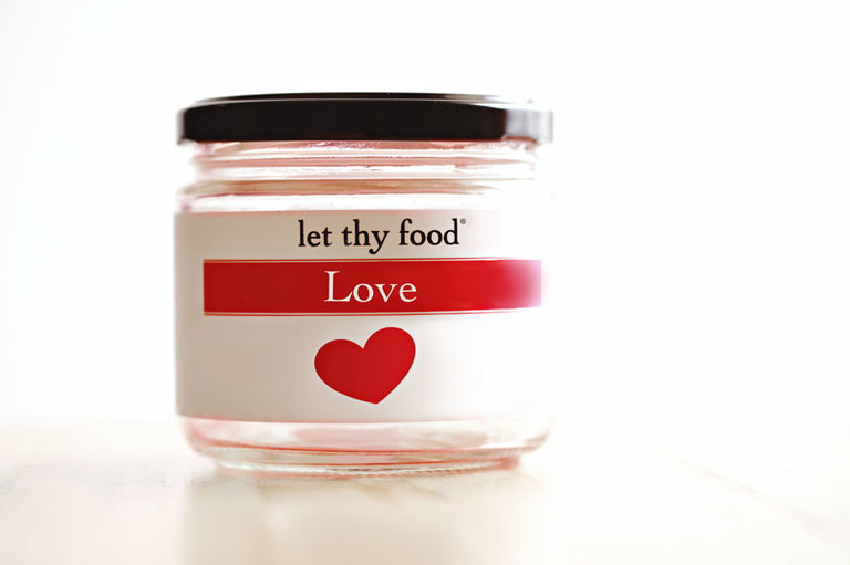 Let Thy Food | Love